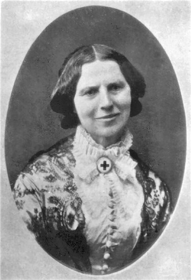 an introduction to the life of clara barton Introduction: one hundred and twenty-five years ago, clara barton founded the american red cross but she had become a famous figure long before that.